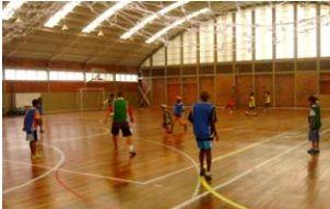 IPA coloca Ginásio Esportivo à disposição do combate ao coronavírus