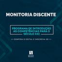 IPA e Universidade Metodista de São Paulo abrem processo seletivo para Programa de Introdução às Competências para o Século 21 de monitoria discente