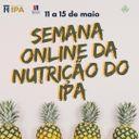 Ipa promove Semana Online da Nutrição