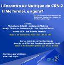 IPA recebe I Encontro de Nutrição do CRN-2 e II Me formei, e agora?