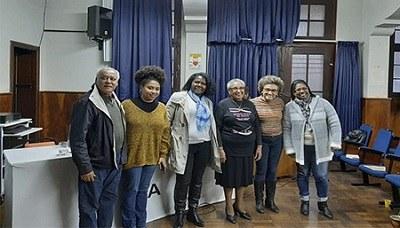 IPA sedia o 3º Seminário do Dia Internacional da Mulher Negra Latino Americana e Caribenha