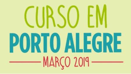 IPA sedia curso com fonoaudióloga nos dias 29 e 30 de março