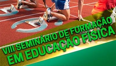 """Evento abordará """"Educação Física e Treinamento: possibilidades de intervenção na atualidade"""""""