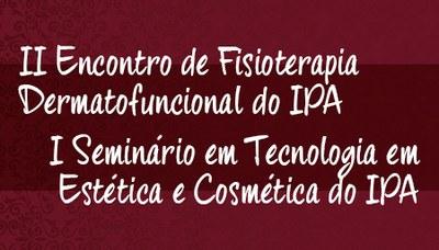 Eventos discutirão atualizações nas áreas de fisioterapia, estética e cosmética em outubro