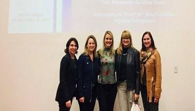 Trabalho de professora de Enfermagem do IPA se torna Programa Municipal de Segurança do Paciente