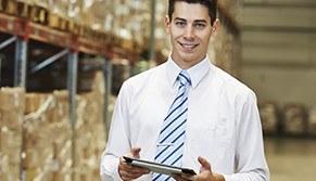 Logística Empresarial e Supply Chain