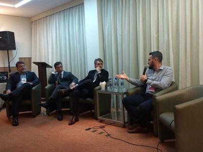 Coordenador do Mestrado em Reabilitação e Inclusão participa de simpósio em Salvador