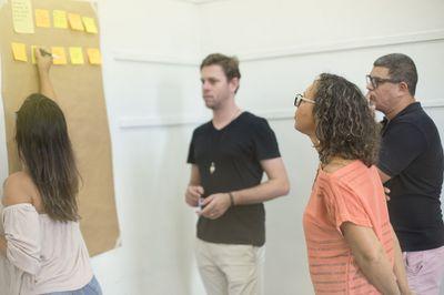 Oficina Criativa discute o perfil do publicitário do futuro