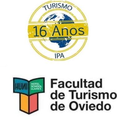 CURSO DE TURISMO DO IPA PROMOVE COOPERAÇÃO COM  FACULDADE DE TURISMO DE OVIEDO- ESPANHA